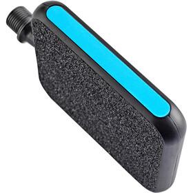 Moto Reflex Pédales, black/blue
